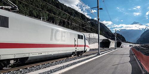 AlpTransit – un treno da non perdere