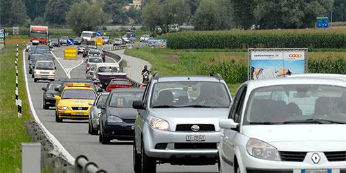 Traffico sul piano di Magadino – Una soluzione incompleta