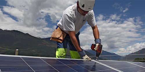 Finanziamento politica energetica cantonale, sul rapporto M. 7091