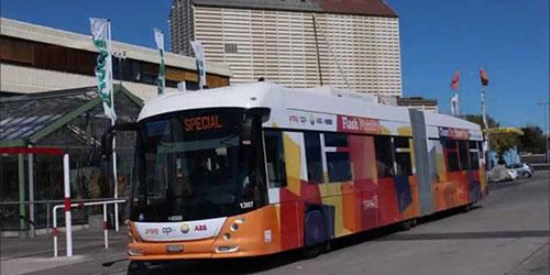 Bus elettrici, sul rapporto M. 7147